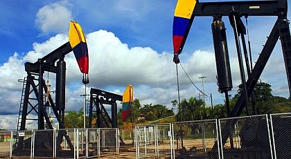 el petroleo en la economia