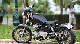 limpiar filtro moto