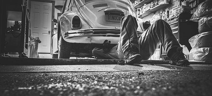 normativa que sigue el coche