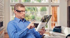 tecnología para personas ciegas