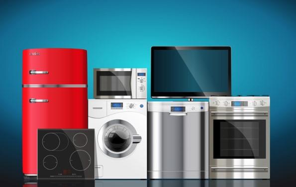 electrodomesticos para el hogar