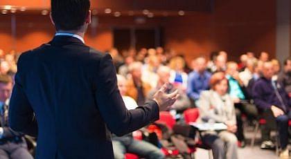 conferencias motivacionales