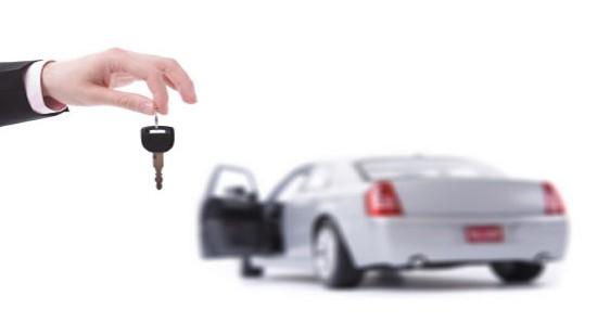 gestiones con vehículos
