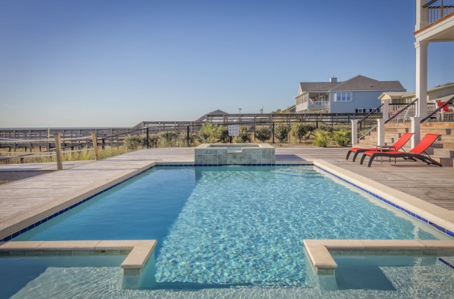 instalar liner para piscinas