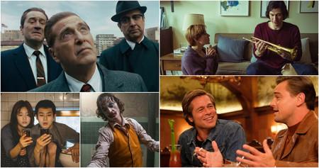 Película nominadas a los Oscar 2020