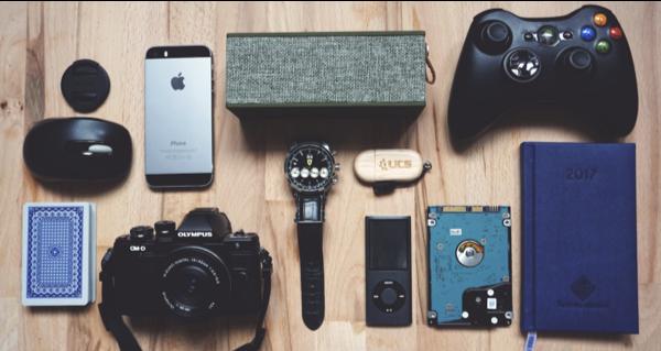 gadgets hogar