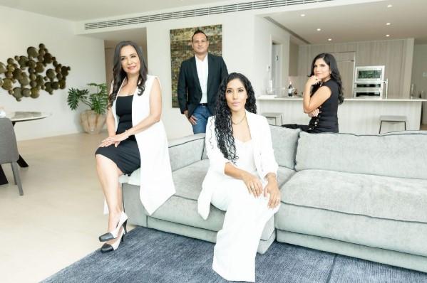 Agencia inmobiliaria en mexico