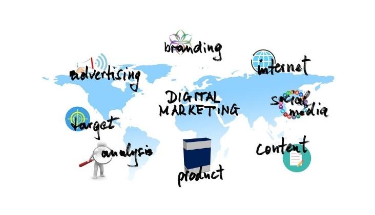 marketing e internet