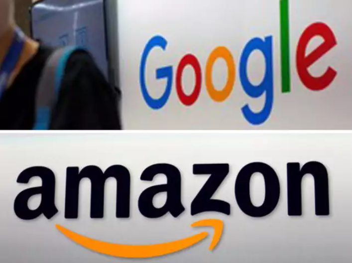 Amazon: la UE redacta normas para obligar a Amazon, Google y otros a compartir datos