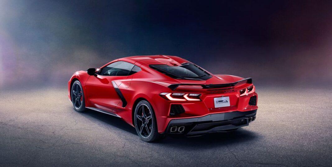 Chevy Corvette 2020 y otros modelos de GM afectados por el retiro del mercado de Brake-by-Wire