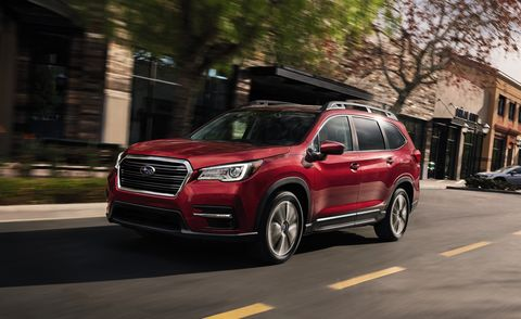 Subaru subaru en 2021